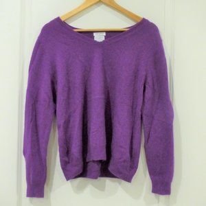 Jaclyn Smith 100% Cashmere Sweater